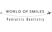 World Of Smiles Logo Blk