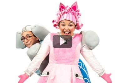 Elephant & Piggie Trailer