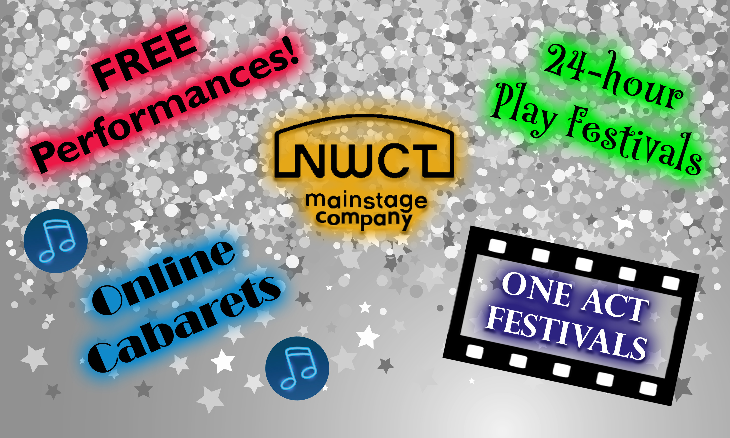 Mainstage Company Free Performances